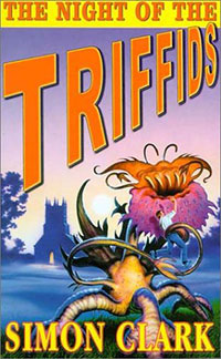 Night of the Triffids cover